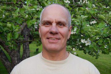 Lennart ny regionsansvarig för Norrland