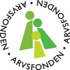 Fortsatt stöd från Arvsfonden