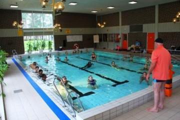 Lyckad instruktörsutbildning i Gilla Vatten
