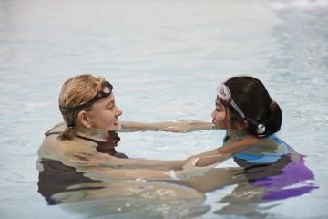 Vattenvana bör ingå i kravet för simkunnighet i skolan