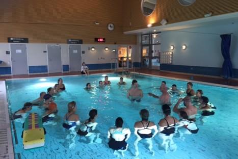 Ny utbildning i Brainswim 1 – Gilla Vatten