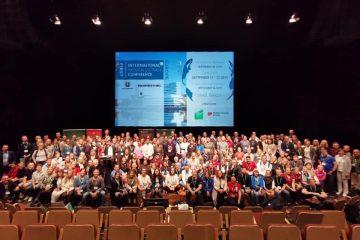 International Physical Literacy Conference i Umeå