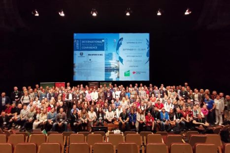 International Physical Literacy Conference i Umeå